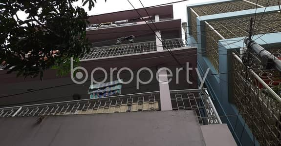 3 Bedroom Flat for Rent in Mohakhali, Dhaka - Check This Nice & Spacious Three Bedroom Flat For Rent At Mohakhali.