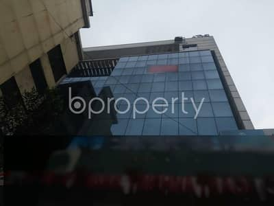 Office for Rent in Kuril, Dhaka - Take a Look at This 4603 Sq Ft Office to Rent in Kuril Near One Bank ATM