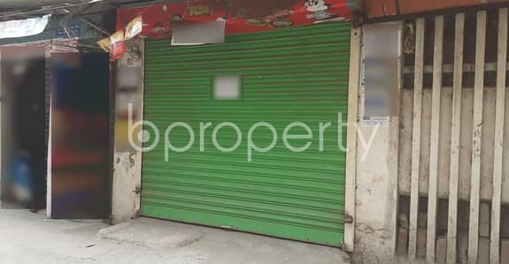 Shop for Rent in Mohammadpur, Dhaka - 350 Sq Ft shop Is Available to Rent in Mohammadpur nearby Mohammadpur Shia Masjid