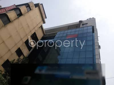 Office for Rent in Kuril, Dhaka - At Kuril, 2300 Sq Ft Well Fitted Office Is ready To Rent Near To One Bank ATM