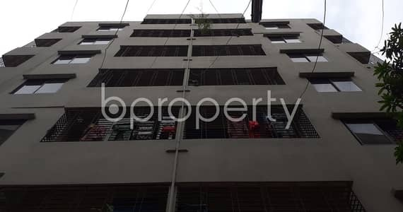 Shop for Rent in Mirpur, Dhaka - Take a Look at This 100 Sq Ft shop to Rent in Paikpara Near To Paikpara Jame Masjid