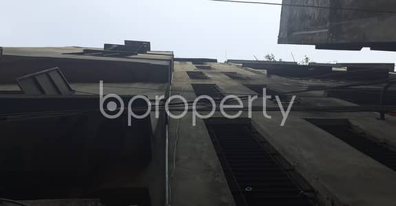 2 Bedroom Apartment for Rent in Motijheel, Dhaka - 600 SQ FT flat is now to rent in Gopibag near to Gopibag Jame Masjid