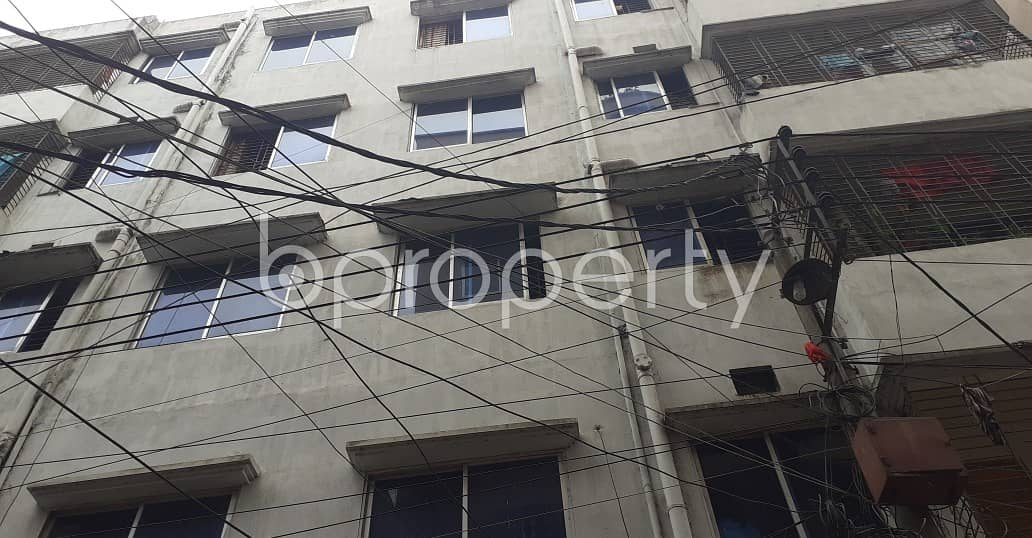 2 Bedroom Budget Friendly Flat Is Up For Rent In Gazipur Near Islampur Post Office
