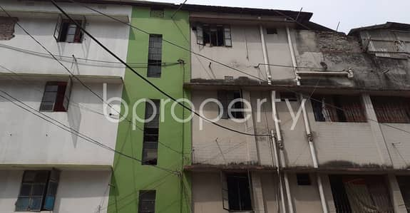 1 Bedroom Apartment for Rent in Khilgaon, Dhaka - Start Your New Home, In This Flat For Rent In Taltola , Near Taltola Market Mosque
