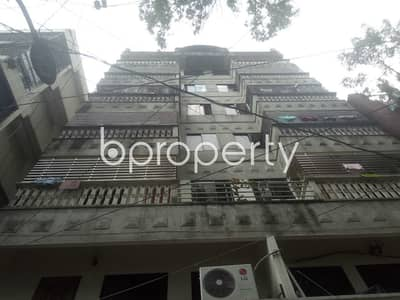 1820 Sq Ft Well Developed Flat Is Up For Sale In Old Eskaton Nearby Holy Family Red Crescent Medical College Hospital