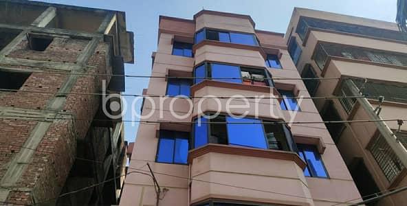 ভাড়ার জন্য BAYUT_ONLYএর অ্যাপার্টমেন্ট - হাজারিবাগ, ঢাকা - 750 Sq. Ft. flat is now up to Rent located near to Hazaribag Thana in Hazaribag