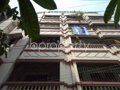 2 Bedroom Flat for Rent in Rampura, Dhaka - For Rent Covering An Area Of 650 Sq Ft Flat In West Rampura