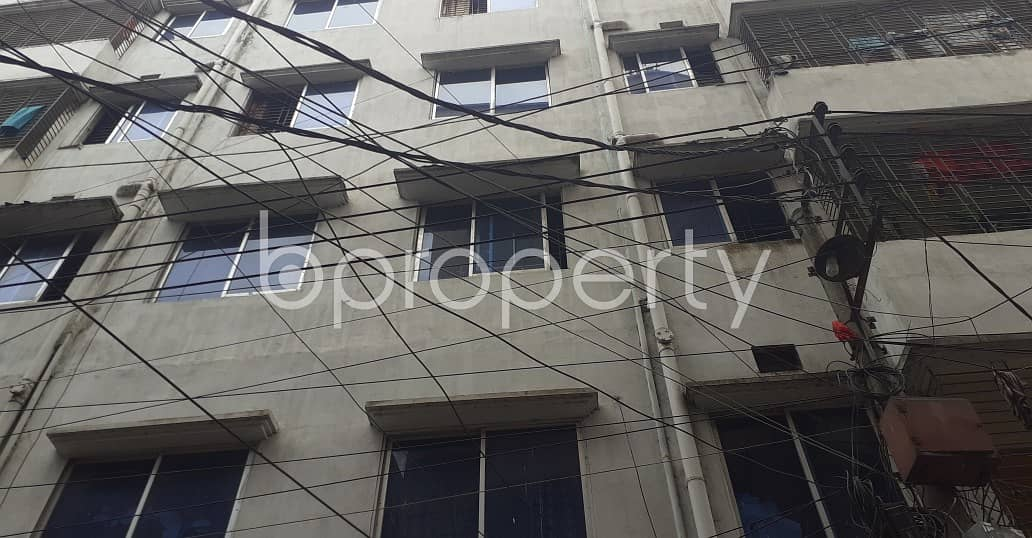 Visit This 2 Bedroom Flat For Rent In Dattapara Nearby Tongi Government College Masjid