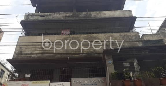 2 Bedroom Flat for Rent in Gazipur Sadar Upazila, Gazipur - At Tongi, 2 Bedroom Nice Flat Is Up For Rent Near Sahajuddin Sarkar Model School And College