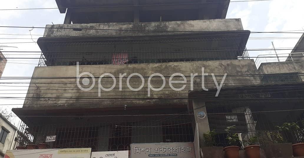 At Tongi, 2 Bedroom Nice Flat Is Up For Rent Near Sahajuddin Sarkar Model School And College