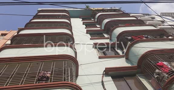 2 Bedroom Apartment for Rent in Motijheel, Dhaka - Check This Flat In RK Mission Road For Rent Which Is Ready To Move In.