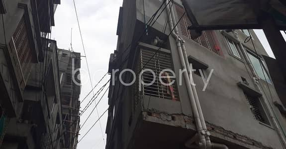 Rarely Available A 700 Sq. Ft Flat Is Up For Rent At Gazipur Sadar Upazila Nearby Jamuna Bank Limited
