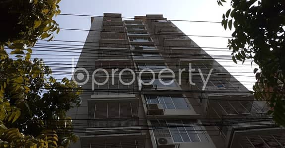 3 Bedroom Flat for Rent in Khilgaon, Dhaka - Affordable And Wonderful Flat Up For Rent In Chowdhuripara.