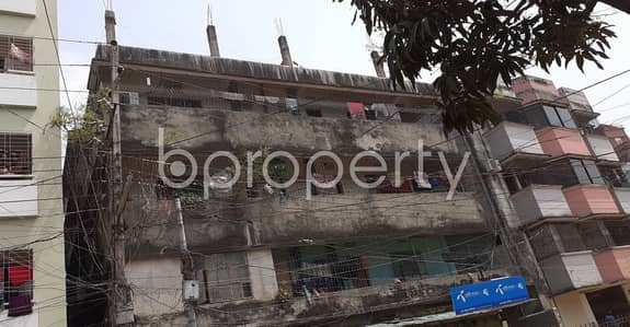 1 Bedroom Apartment for Rent in Khilgaon, Dhaka - This Flat In Taltola Close To Taltola Market Mosque With A Convenient Price Is Up For Rent