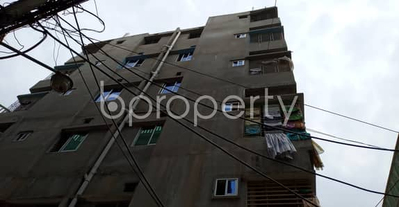 2 Bedroom Apartment for Rent in Sholokbahar, Chattogram - 1020 SQ FT flat is now Vacant to rent in Sholokbahar close to Sholokbahar Jame Masjid