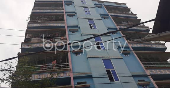 Create Your New Home In A 750 Sq. Ft. Flat For Rent In Tongi Near Cherag Ali Bazar