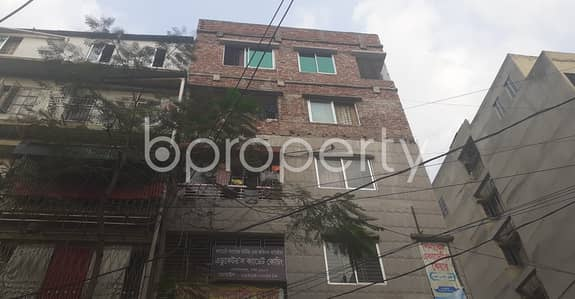 2 Bedroom Flat for Rent in Mohammadpur, Dhaka - Grab This Lovely Flat For Rent In Mohammadpur, Nurjahan Road Before It's Rented Out