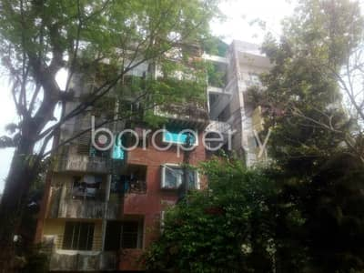 3 Bedroom Apartment for Rent in Sylhet Sadar, Sylhet - In The Beautiful Neighborhood In Ambarkhana Nearby Amborkhana Girls' High School & College A Flat Is Up For Rent