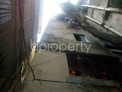 1 Bedroom Apartment for Rent in Tejgaon, Dhaka - Your Desired Large 1 Bedroom Home In West Nakhalpara Close To Nakhalpara Boro Jame Mosjid Is Now Vacant For Rent.