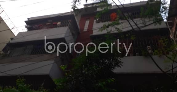 2 Bedroom Flat for Rent in Jatra Bari, Dhaka - Make this 750 SQ FT flat your next residing location, which is up to Rent in Jatra Bari near Jatra Bari Thana