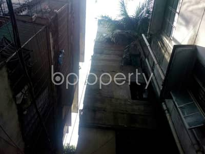 2 Bedroom Flat for Rent in Tejgaon, Dhaka - A Ready 600 Sq. ft Apartment For Rent In West Nakhalpara Near Nakhalpara Boro Jame Mosjid
