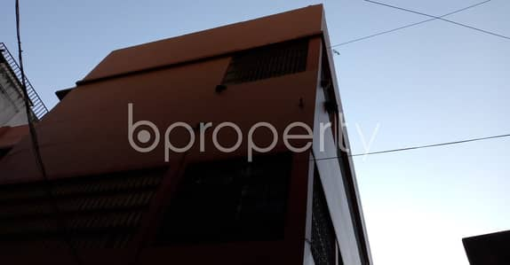 3 Bedroom Apartment for Rent in Sholokbahar, Chattogram - Plan To Move In This 3 Bedroom Flat Which Is Up To Rent In Sholokbahar