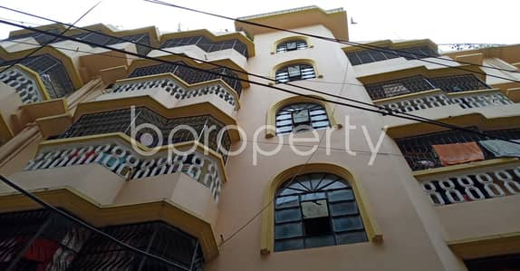 2 Bedroom Apartment for Rent in Sholokbahar, Chattogram - Flat For Rent Covering A Beautiful Area In Sholokbahar Nearby Ekushey Hospital Private Ltd.