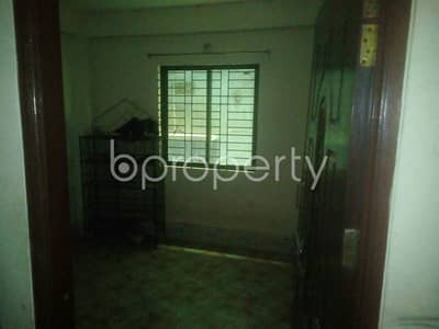 2 Bedroom Apartment for Rent in 4 No Chandgaon Ward, Chattogram - Ready flat 800 SQ FT is now to Rent in Chandgaon nearby EBL ATM
