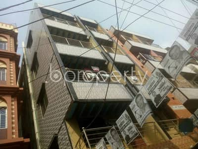 2 Bedroom Flat for Rent in 4 No Chandgaon Ward, Chattogram - At Chandgaon 900 Square feet flat is available to Rent close to EBL ATM