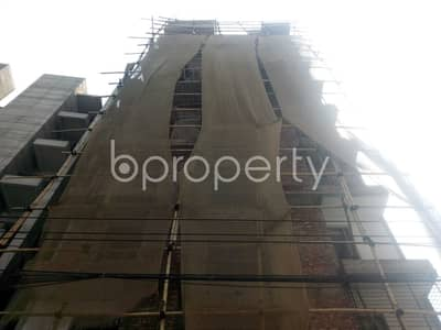 1130 Sq Ft Apartment For Sale In Aftab Nagar Nearby Cordova International School & College