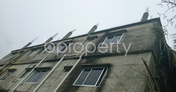 2 Bedroom Apartment for Rent in Patenga, Chattogram - Grab This Lovely Flat For Rent In Nazir Para Before It's Rented Out