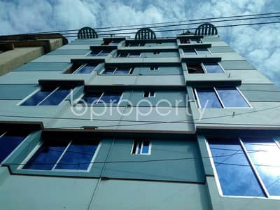 2 Bedroom Apartment for Rent in Double Mooring, Chattogram - Check This Flat In Mistripara For Rent Which Is Ready To Move In