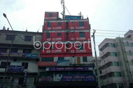 ভাড়ার জন্য এর অফিস - ডাবল মুরিং, চিটাগাং - In Askarabad Near Hajrat Khaja Mansur Ali Shah (R) Mazar This Office Space Is Up For Rent.