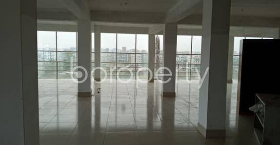 Office for Rent in Bakalia, Chattogram - Use This 4975 Sq Ft Rental Property as Your Office, Located At Bakalia nearby Bakalia High School