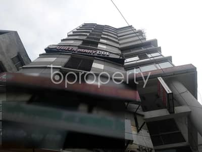 Office for Rent in Kuril, Dhaka - Use This 5470 Sq Ft Rental Property as Your Office, Located At Kuril nearby Kuril Jame Masjid