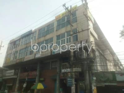 Office for Rent in Ambarkhana, Sylhet - At Ambarkhana 900 Sq. ft Commercial Space Is For Rent.