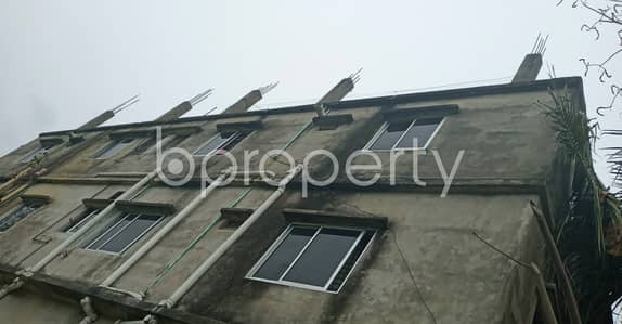 2 Bedroom Apartment for Rent in Patenga, Chattogram - This Flat In South Patenga With A Convenient Price Is Up For Rent