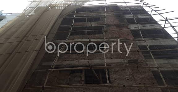 বিক্রয়ের জন্য BAYUT_ONLYএর অ্যাপার্টমেন্ট - বনশ্রী, ঢাকা - This Flat In Banasree ,Block E With A Convenient Price Is Up For Sale