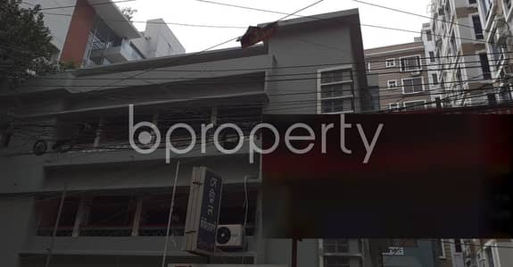 Office for Rent in Hatirpool, Dhaka - At Hatirpool, 220 Sq Ft Well Fitted Office Is ready To Rent Near To EBL ATM