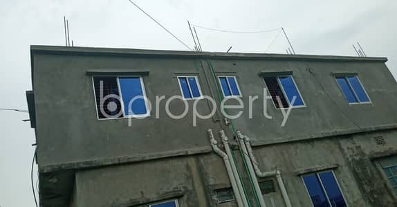 2 Bedroom Apartment for Rent in Patenga, Chattogram - Grab This 500 Sq Ft Flat Up For Rent In South Patenga Ward