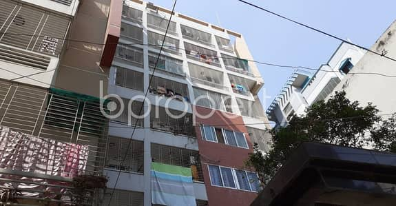 3 Bedroom Apartment for Rent in Kalabagan, Dhaka - Create Your New Home In A 3 Bedroom Flat For Rent In Kalabagan Near Health And Hope Hospital