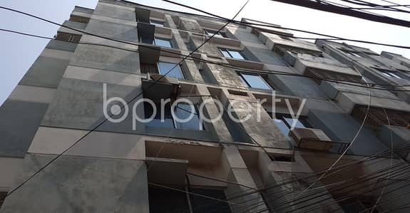 3 Bedroom Apartment for Rent in Kathalbagan, Dhaka - Your Desirable Home Is Just A Click Away, Visit This Flat For Rent Covering A Peaceful Area In Kathalbagan