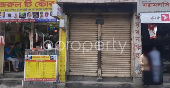 Shop for Rent in Malibagh, Dhaka - At Malibagh, 100 Sq Ft Well Fitted Shop Is ready To Rent Near To Malibagh Super Market