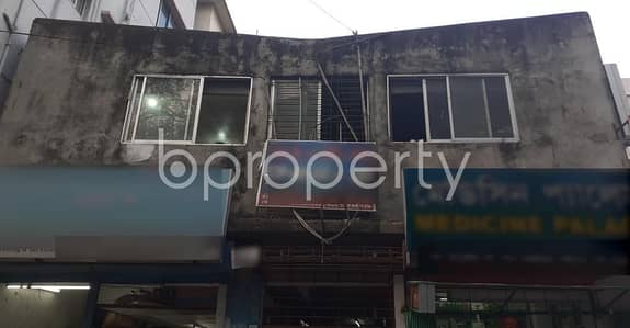 Shop for Rent in Malibagh, Dhaka - At Malibagh, 170 Sq Ft Well Fitted Shop Is ready To Rent Near To Malibagh Super Market