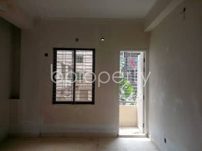 2 Bedroom Apartment for Rent in Banasree, Dhaka - Offering you 700 SQ FT flat to Rent in Banasree near to Banasree Bazar