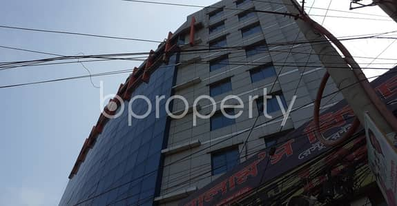Office for Rent in Kalabagan, Dhaka - Use This 550 Sq Ft Rental Property as Your Office, Located At Kalabagan nearby Kalabagan Bazar