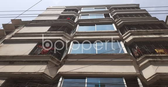 2 Bedroom Flat for Rent in Banasree, Dhaka - Ready flat 900 SQ FT is now to Rent in Banasree nearby Banasree Bazar
