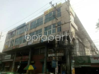 Office for Rent in Ambarkhana, Sylhet - Work In 2200 Sq Ft Rental Office in Ambarkhana nearby Ambarkhana Jame Masjid