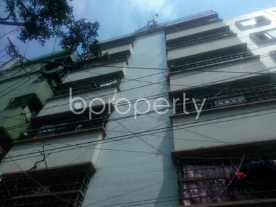 2 Bedroom Apartment for Rent in Tejgaon, Dhaka - A 700 Sq Ft Home Is Available At West Nakhalpara, With An Affordable Deal