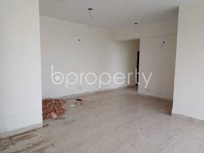Apartment for Rent in Uttara, Dhaka - Set Up Your New Commercial Space In The Location Of Uttara Nearby Tanjimul Ummah Pre-Cadet Madrasa For Rent.